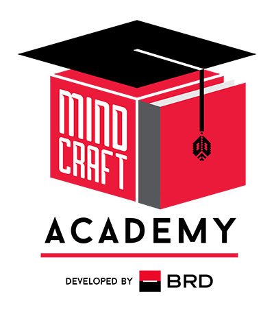 Mindcraft Academy by BRD